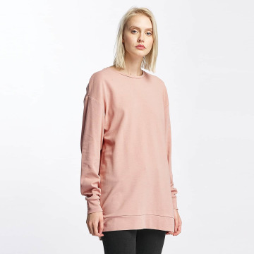 Pieces Pullover pcNoma Long rose