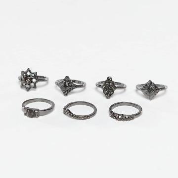 Pieces Ring pcFilippa gray
