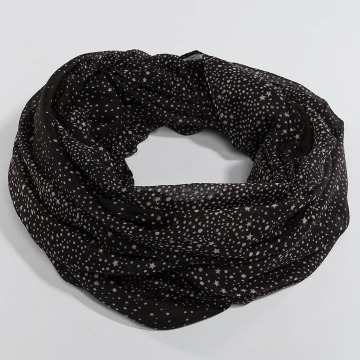 Pieces Scarve / Shawl pcRosemary black