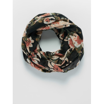 Pieces Scarve / Shawl pcIroma black