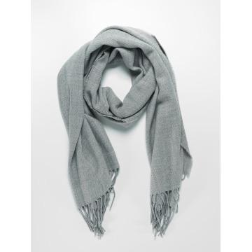 Pieces Scarve / Shawl Kial Long gray
