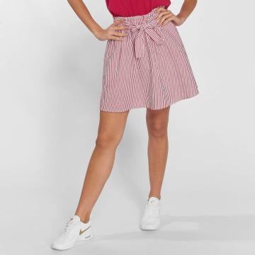 Pieces Skirt pcDaniella white