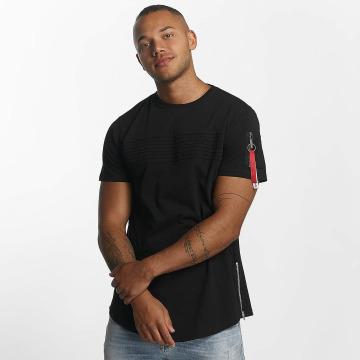PSG by Dwen D. Corréa T-Shirt Julian black