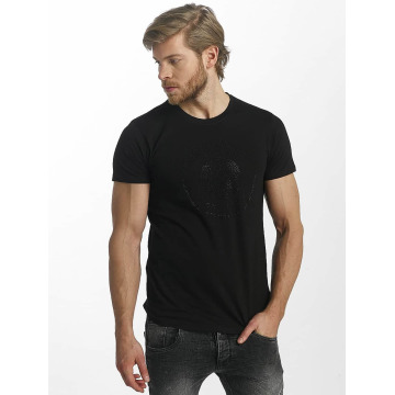PSG by Dwen D. Corréa T-Shirt Yohan black
