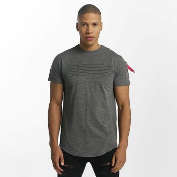 PSG by Dwen D. Corréa T-Shirt Julian gray