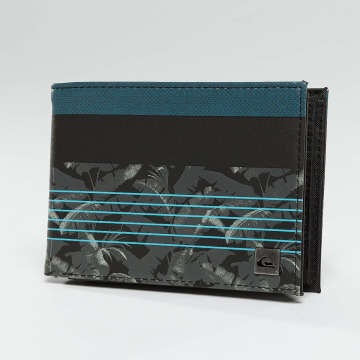 Quiksilver Wallet Freshness black