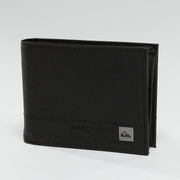 Quiksilver Wallet Sitchy black
