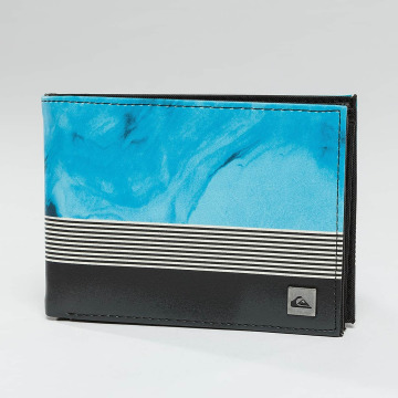 Quiksilver Wallet Freshness blue