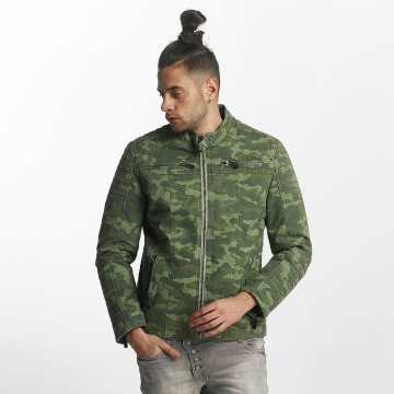 Red Bridge Lightweight Jacket John camouflage