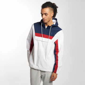 Reebok Lightweight Jacket FZ white