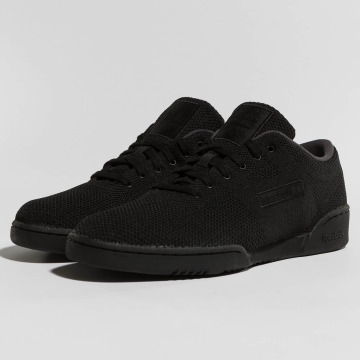Reebok Sneakers Workout Clean Ultk black