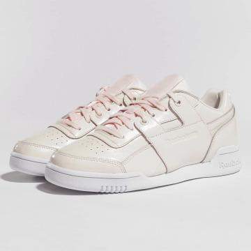 Reebok Sneakers Workout Lo Plus rose