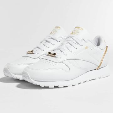Reebok Sneakers Leather HW white