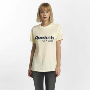 Reebok T-Shirt F Classic white