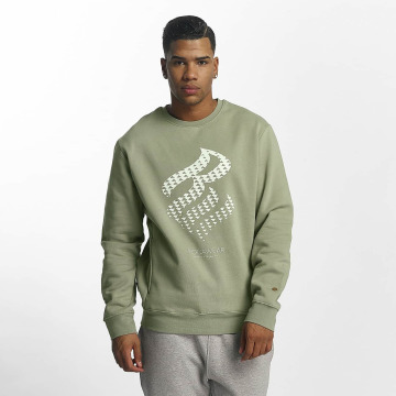 Rocawear Pullover Triangle gray