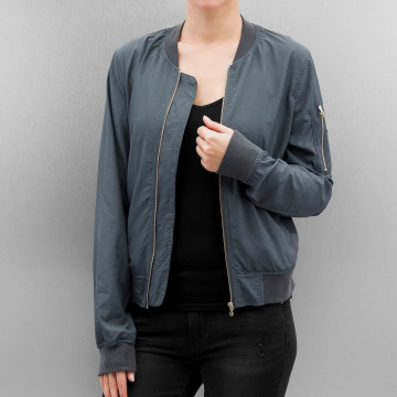 Rock Angel Bomber jacket Alia Bomber blue