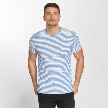 SHINE Original T-Shirt Giovanni blue
