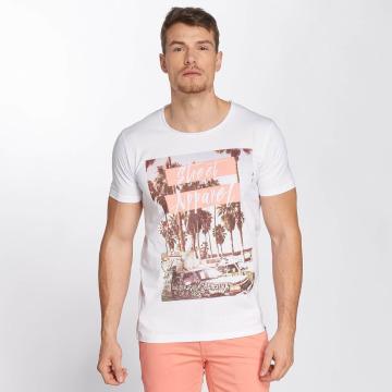 SHINE Original T-Shirt Rayford white