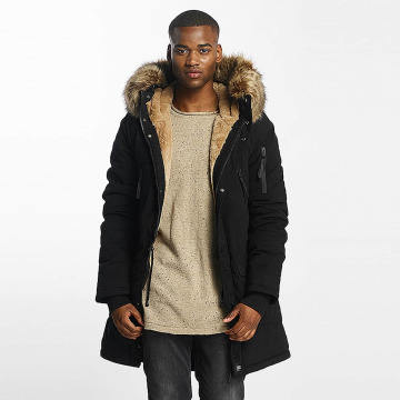 Sixth June Coats Ultra Oversized black