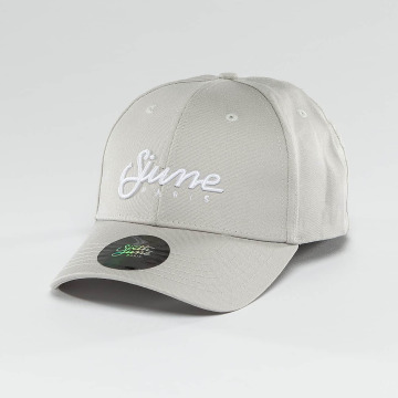 Sixth June Snapback Cap Sixth June Cap gray