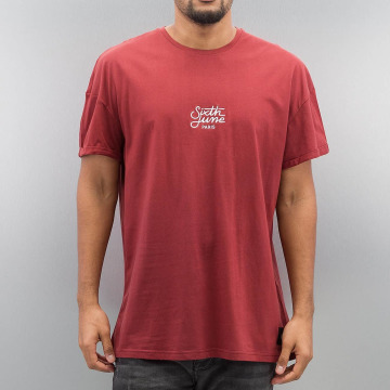 Sixth June T-Shirt Dropshoulder red