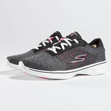 Skechers Sneakers Go Walk black