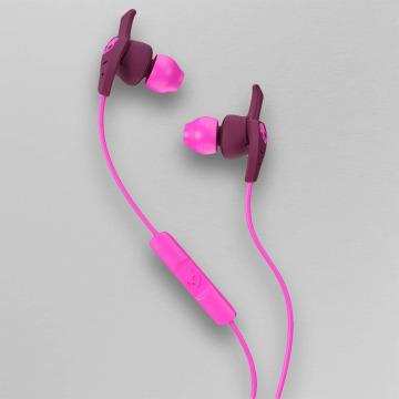 Skullcandy Headphone XT Plyo pink