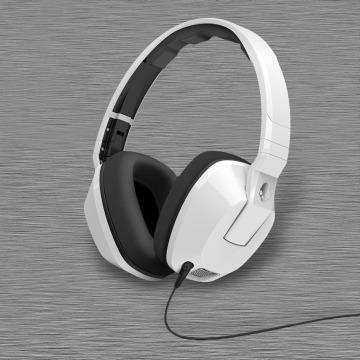 Skullcandy Headphone Crusher white