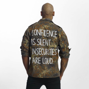 Soniush Lightweight Jacket Confidence camouflage