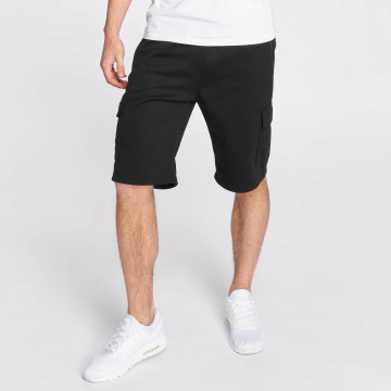 Southpole Short Tech Fleece black