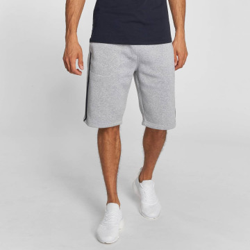 Southpole Short Fleece gray