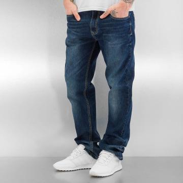 Southpole Straight Fit Jeans Flex blue