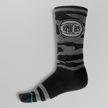 Stance Socks Nightfall Knicks black
