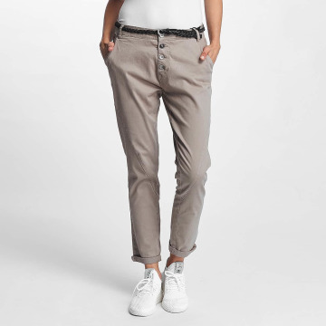 Sublevel Chino pants Alma brown