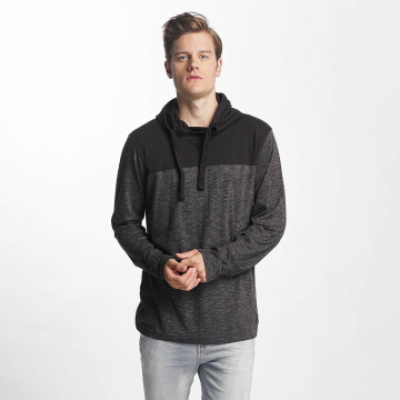 Sublevel Longsleeve Two-Tone gray