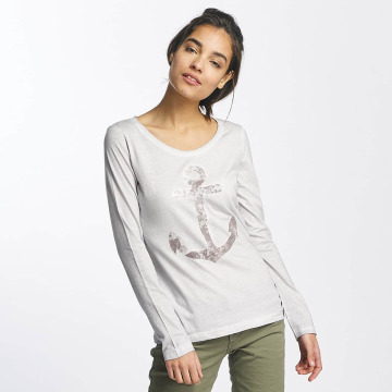 Sublevel Longsleeve Anchor gray