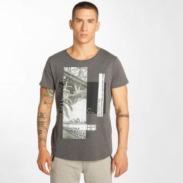 Sublevel T-Shirt Sydney gray