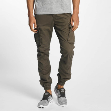 Superdry Cargo pants Rookie Grip olive