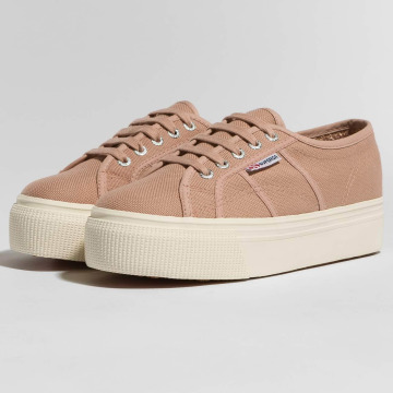 Superga Sneakers Cotu Classic rose