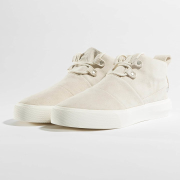 Supra Sneakers Charles white