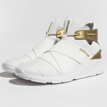 Supra Sneakers Anevay white