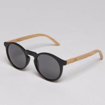 TAKE A SHOT Sunglasses Lukas Eichenholz brown