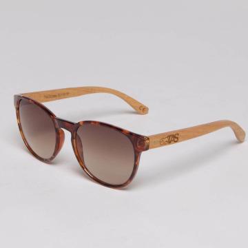 TAKE A SHOT Sunglasses The Duchess Kirschholz brown