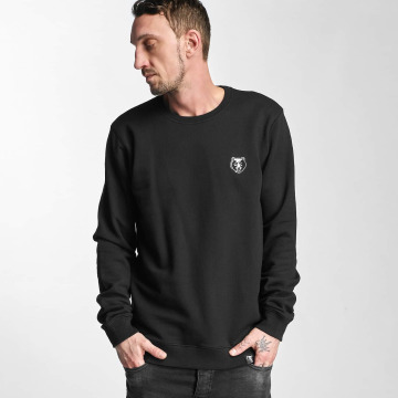 The Dudes Pullover Dude black