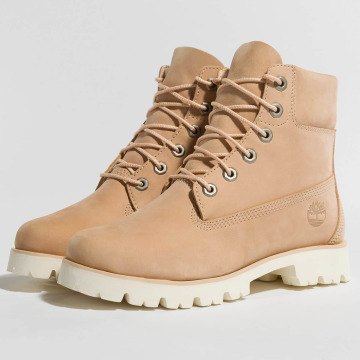 Timberland Boots Heritage Lite 6IN beige