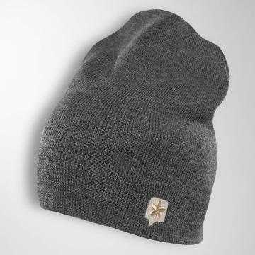 TrueSpin Hat-1 TS Wood Logo gray
