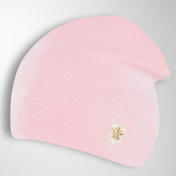 TrueSpin Hat-1 TS Wood Logo rose