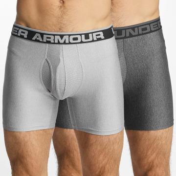 Under Armour Boxer Short O Series 6'' gray