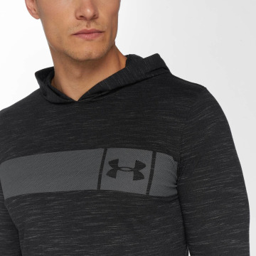 Under Armour Hoodie Sportstyle Core black