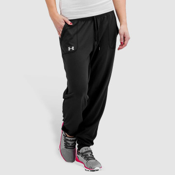 Under Armour Sweat Pant Tech Solid black